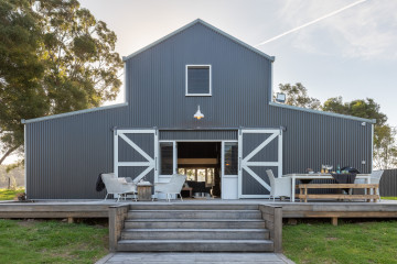 American Style Barn