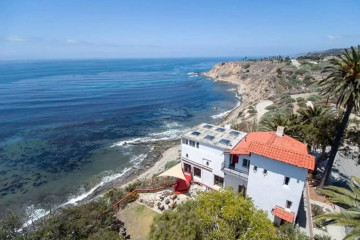 Historic Cliff House