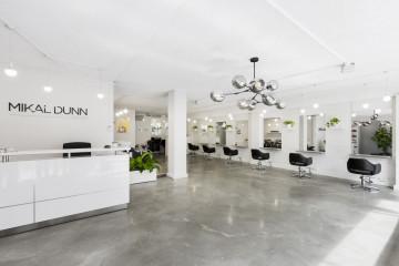 Salon Studio Oasis