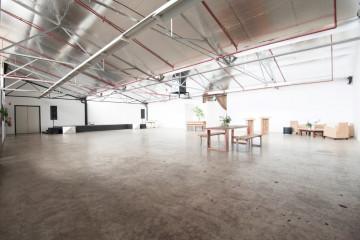 Studio #8