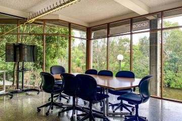 Designer Office space on Yarra