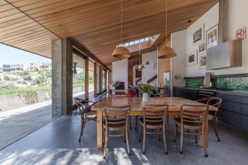 Modernist Sanctuary