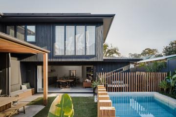The Barefoot Bay Villa