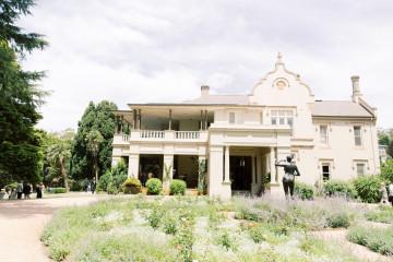 Historic Grand Estate
