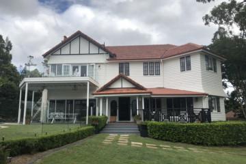 House of Moreton