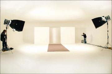 Film Sets Studio and Large Photographic Studio