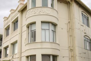Retro Apartment