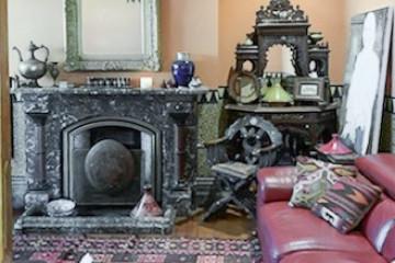 Hidden Tudor Treasure