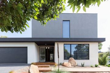 Spacious Custom Designed Modern Family Home