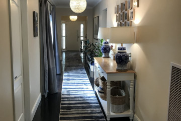 Top Quality Stylish Home In A Beautiful Quiet Street