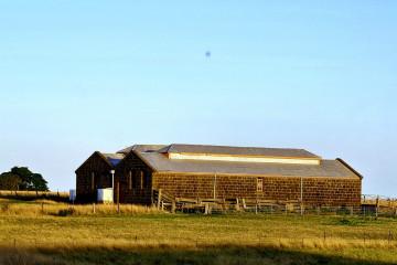 Bluestone, Plains, to share...