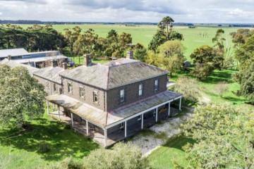 Ingleby Homestead and Farm