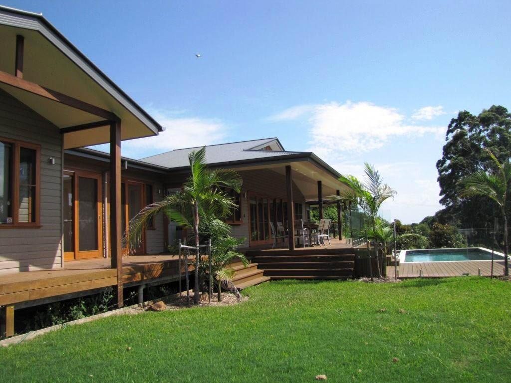 Hinterland Home Byron Bay