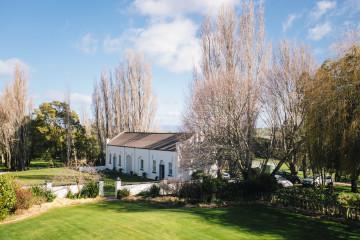 Vaucluse Estate - Tasmania