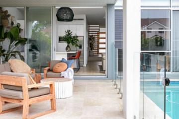 Designer Home in Sydney's South