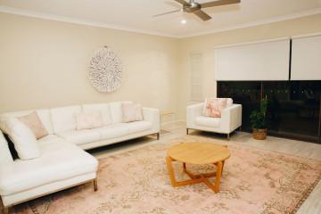 Sunshine Coast Terrace Home