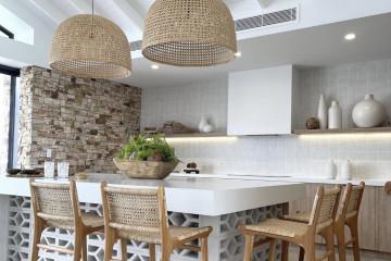 Isle of Capri Home