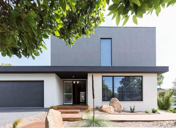 Spacious Custom Design Home
