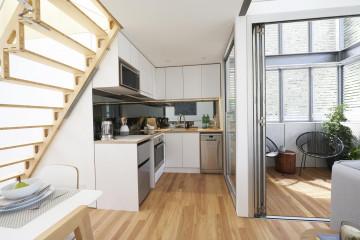 Georgeous Glebe Loft Apartment