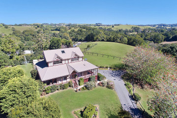 Creekside Acerage in Maleny