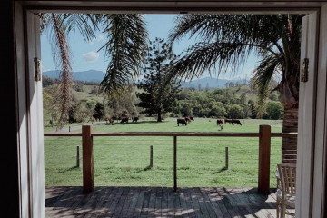 Meribah Farm