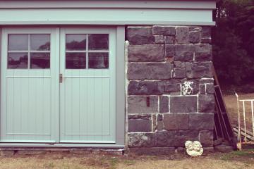 The Barn & Studio
