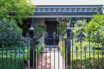 Quintessential Victorian Abode