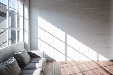 Light Filled Brisbane Studio