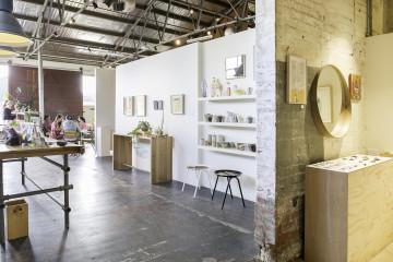 Warehouse Gallery
