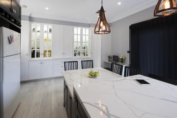 Modern Sydney Kitchen