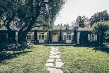 Traditional Pasadena Charm