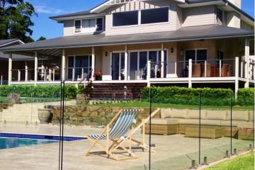 Hamptons in the Hinterland